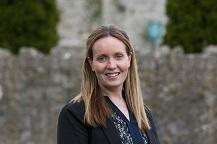 Claire Moran (Ireland)