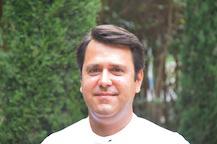 Dr. Álex García-Faura (España)