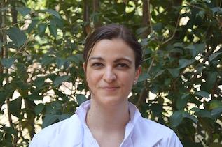 Dra. Michela Benigna (Italia)