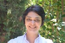 Dra. Valentina Milani (Italia)