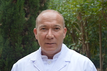 Dr. Guillermo Gauthier