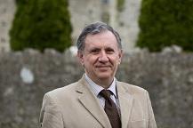 Dr. Vincenzo Noto (Ireland)