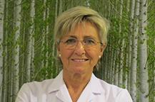 Dra. Alessandra Vucetich (Italia)