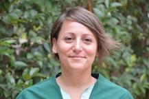 Carmen Caló - Coordinadora Departamento Atención Médica