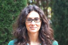 Manuela Gaspardo (IT - EN)