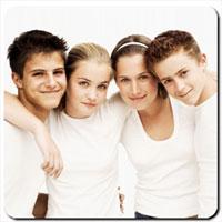 Taller sobre sexualidad adolescente