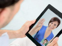 Kostenlose Videokonferenz