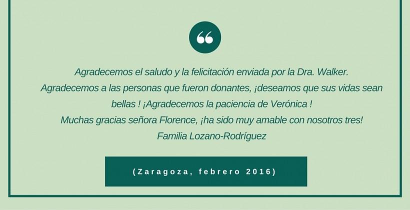 Familia Lozano