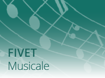 FIVET musicale