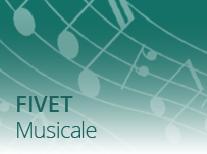 FIVET musicale