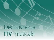 Découvrez la FIV musicale
