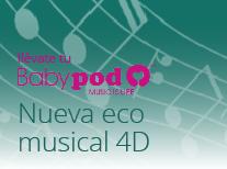 Nueva eco musical 4D