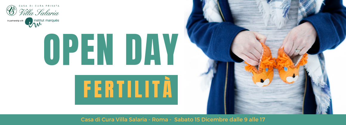 banner open day roma